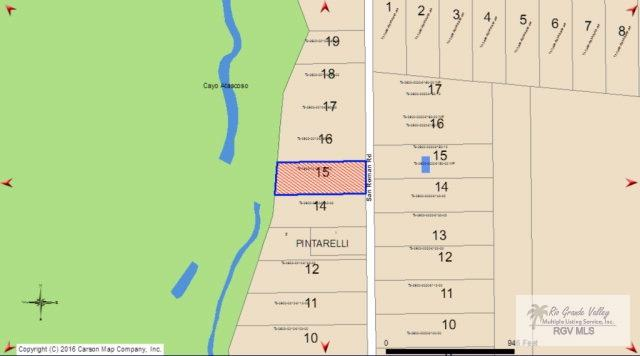 000 San Roman Rd. #15, Bayview, TX 78583 (MLS #29713284) :: The Martinez Team
