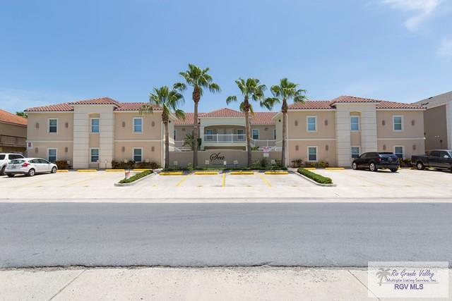 115 E Acapulco St., South Padre Island, TX 78597 (MLS #29713650) :: Berkshire Hathaway HomeServices RGV Realty
