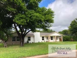 818 E Parkwood Dr, Harlingen, TX 78550 (MLS #29714014) :: The Martinez Team