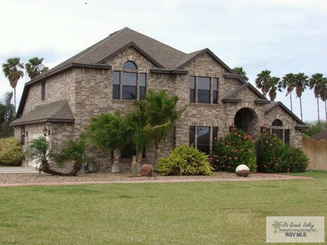 26884 Kornegay Rd., San Benito, TX 78586 (MLS #29714093) :: Berkshire Hathaway HomeServices RGV Realty