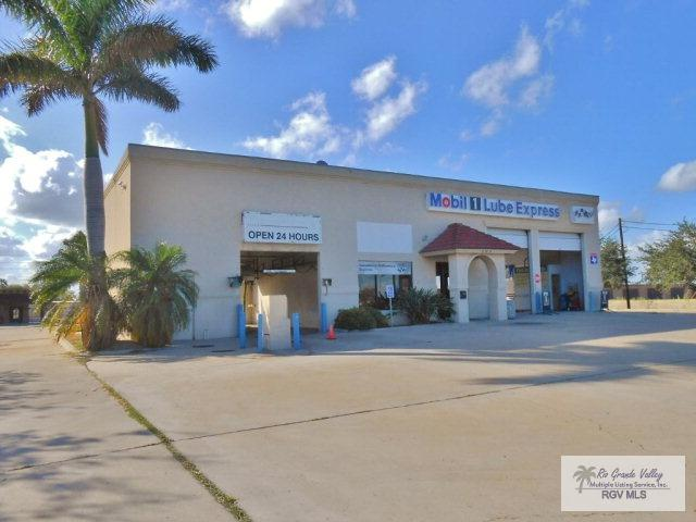 205 S Loop 499, Harlingen, TX 78550 (MLS #29714113) :: The Martinez Team