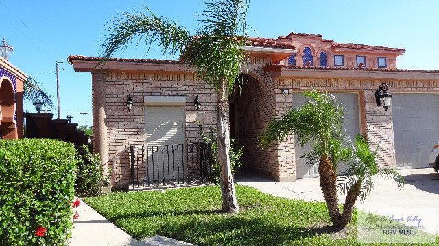 2200 Laredo Rd. 1 A, Brownsville, TX 78520 (MLS #29714115) :: The Martinez Team