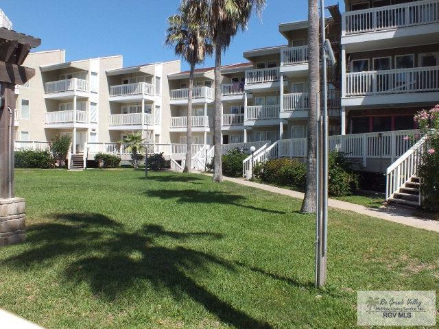 200 Padre Blvd. #1302, South Padre Island, TX 78597 (MLS #29714331) :: Berkshire Hathaway HomeServices RGV Realty