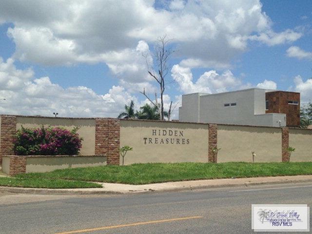 Lot #1 Sapphire Ct. #1, Brownsville, TX 78521 (MLS #29714423) :: The Monica Benavides Team at Keller Williams Realty LRGV
