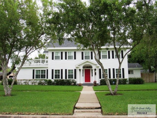 618 E Taylor Ave. Lot 4-5-6 Blk 1, Harlingen, TX 78550 (MLS #29714441) :: The Martinez Team