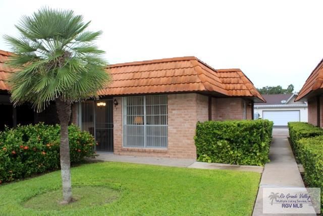 1400 W Palm Valley Dr. #7, Harlingen, TX 78552 (MLS #29714459) :: The Monica Benavides Team at Keller Williams Realty LRGV