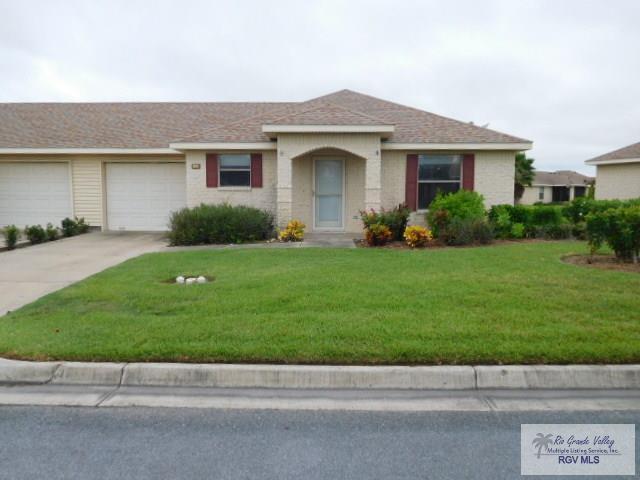 10 Augusta West, Laguna Vista, TX 78578 (MLS #29714461) :: The Martinez Team