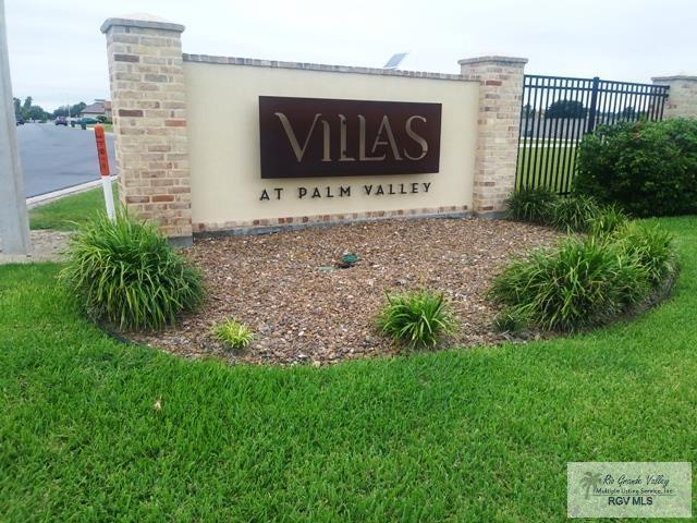 6426 El Camino Real #17, Harlingen, TX 78552 (MLS #29714463) :: The Monica Benavides Team at Keller Williams Realty LRGV
