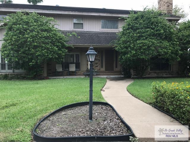 700 Caro Circle, Harlingen, TX 78552 (MLS #29714526) :: Berkshire Hathaway HomeServices RGV Realty