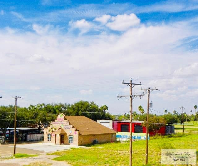7710 W Expressway 83 Lot #22, Mission, TX 78572 (MLS #29714745) :: The Monica Benavides Team at Keller Williams Realty LRGV