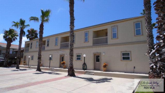 126 E Hibiscus B, South Padre Island, TX 78597 (MLS #29714887) :: The Martinez Team