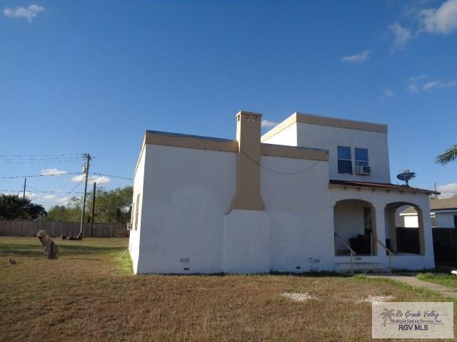 1167 N Sam Houston Blvd., San Benito, TX 78586 (MLS #29715255) :: The Martinez Team
