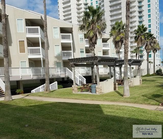 200 Padre Blvd. 215 BUILDING A, South Padre Island, TX 78597 (MLS #29715437) :: The Monica Benavides Team at Keller Williams Realty LRGV