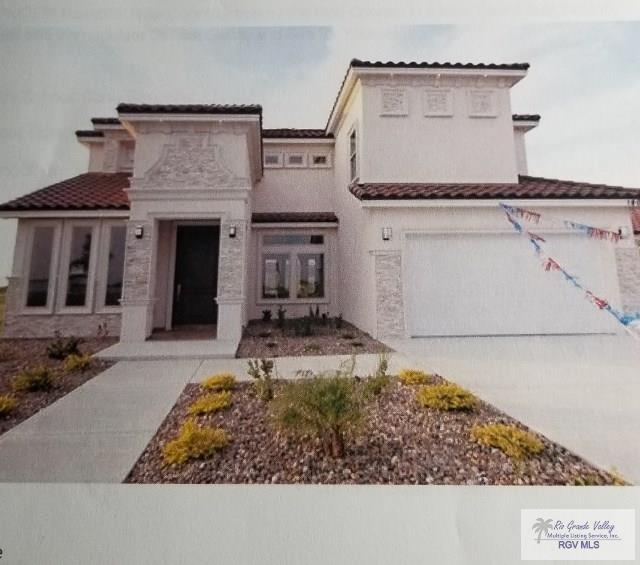 1809 Lago Huron, Edinburg, TX 78542 (MLS #29715766) :: Berkshire Hathaway HomeServices RGV Realty