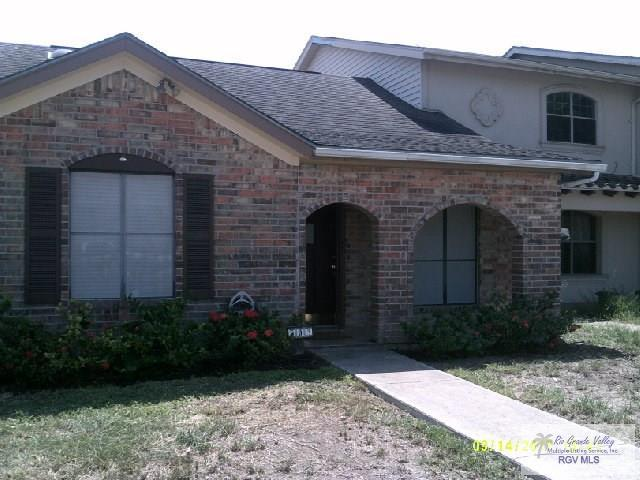 505 Adobe, La Feria, TX 78559 (MLS #29716051) :: The Monica Benavides Team at Keller Williams Realty LRGV