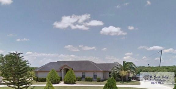 29230 Orange Grove Rd., La Feria, TX 78559 (MLS #29716541) :: The Monica Benavides Team at Keller Williams Realty LRGV