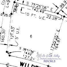 lot 6 Wilderness Dr., Brownsville, TX 78526 (MLS #29716652) :: The Monica Benavides Team at Keller Williams Realty LRGV