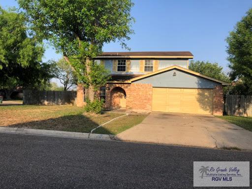 4798 Montrose Cir., Brownsville, TX 78526 (MLS #29716686) :: The Monica Benavides Team at Keller Williams Realty LRGV