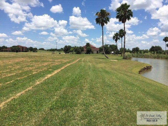 3909 La Hacienda Rd., Weslaco, TX 78596 (MLS #29716749) :: The Monica Benavides Team at Keller Williams Realty LRGV