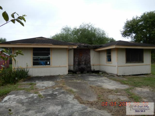 36752 Montalvo Dr., San Benito, TX 78586 (MLS #29717065) :: The Monica Benavides Team at Keller Williams Realty LRGV
