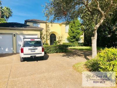 37 Pizarro Ave., Rancho Viejo, TX 78575 (MLS #29717648) :: The Monica Benavides Team at Keller Williams Realty LRGV