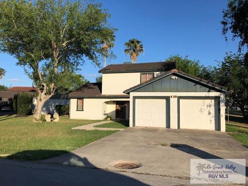 708 De Leon Ave., Rancho Viejo, TX 78575 (MLS #29717658) :: The Monica Benavides Team at Keller Williams Realty LRGV