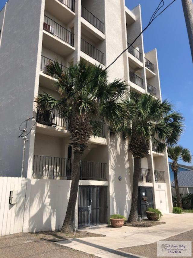 3816 Gulf Blvd. #101, South Padre Island, TX 78597 (MLS #29717702) :: The Monica Benavides Team at Keller Williams Realty LRGV
