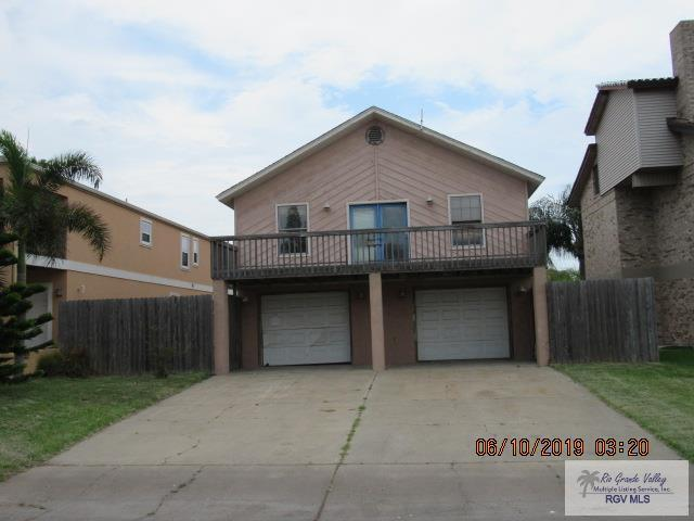 202 W Cora Lee Dr., South Padre Island, TX 78597 (MLS #29718143) :: The Monica Benavides Team at Keller Williams Realty LRGV