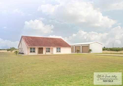 3030 Zillock Rd., San Benito, TX 78586 (MLS #29718260) :: The Monica Benavides Team at Keller Williams Realty LRGV