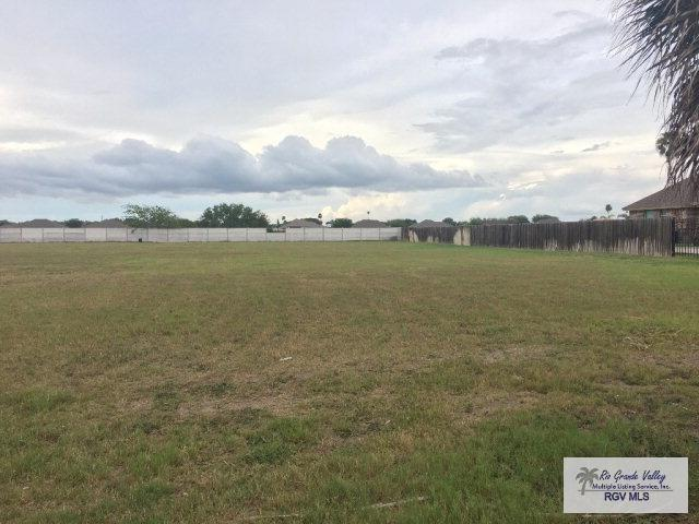 Lot #7 Garrett Rd., Harlingen, TX 78552 (MLS #29718395) :: The Monica Benavides Team at Keller Williams Realty LRGV