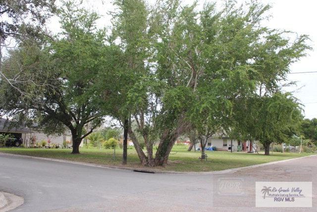 434 W White Ave., Raymondville, TX 78580 (MLS #29718605) :: The Monica Benavides Team at Keller Williams Realty LRGV