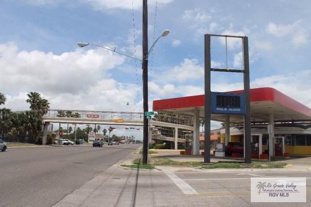 2975 Southmost Rd., Brownsville, TX 78521 (MLS #29719500) :: The Monica Benavides Team at Keller Williams Realty LRGV