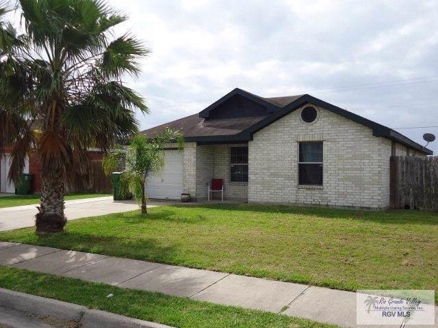 1120 Kristna Dr, Los Fresnos, TX 78566 (MLS #29719777) :: The Monica Benavides Team at Keller Williams Realty LRGV
