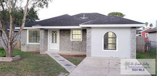 113 Hodges Dr, Los Fresnos, TX 78566 (MLS #29719798) :: The Monica Benavides Team at Keller Williams Realty LRGV