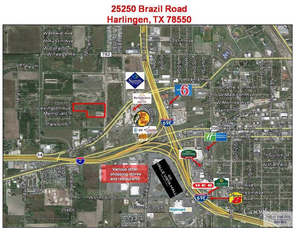 25250 Brazil Rd. - Photo 1
