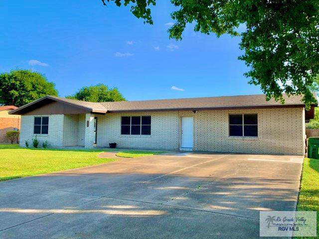 409 Forrest Ave., Rio Hondo, TX 78583 (MLS #29719910) :: The Monica Benavides Team at Keller Williams Realty LRGV