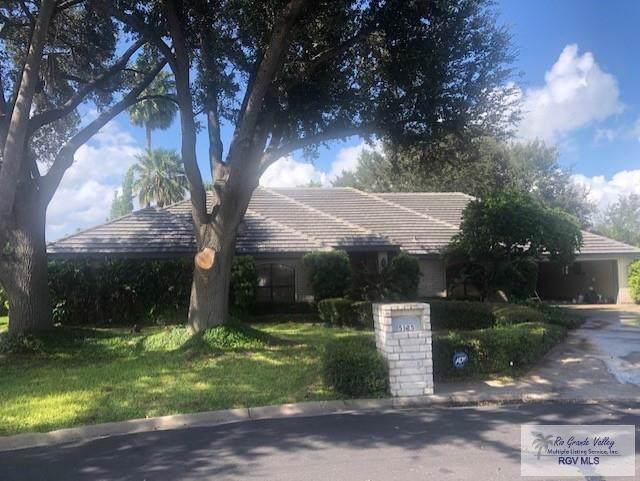 5125 La Vista Cir #20, Palm Valley, TX 78552 (MLS #29719942) :: The Monica Benavides Team at Keller Williams Realty LRGV