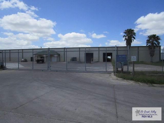 5820 Millennium Dr., Harlingen, TX 78550 (MLS #29720035) :: The Monica Benavides Team at Keller Williams Realty LRGV