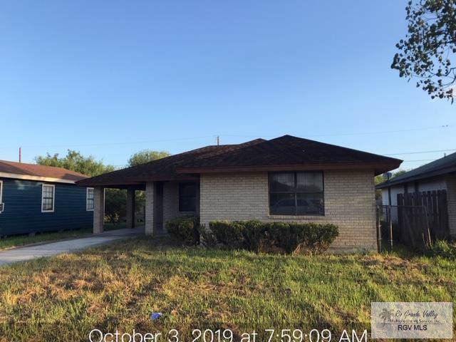 211 E 2ND ST., Los Fresnos, TX 78566 (MLS #29720104) :: The Monica Benavides Team at Keller Williams Realty LRGV