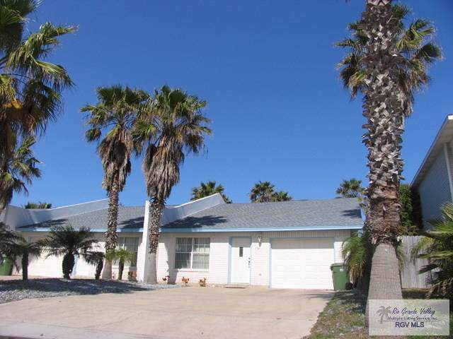 112 E Constellation A, South Padre Island, TX 78597 (MLS #29720115) :: The Monica Benavides Team at Keller Williams Realty LRGV