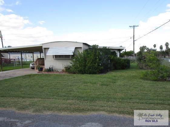 14679 Elm St. #63, Harlingen, TX 78552 (MLS #29720254) :: The Monica Benavides Team at Keller Williams Realty LRGV