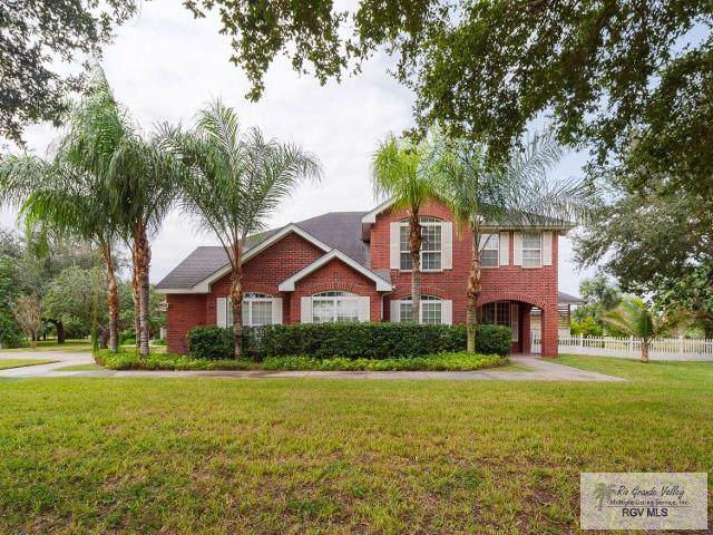27484 Bass Blvd., Harlingen, TX 78552 (MLS #29720266) :: The Monica Benavides Team at Keller Williams Realty LRGV