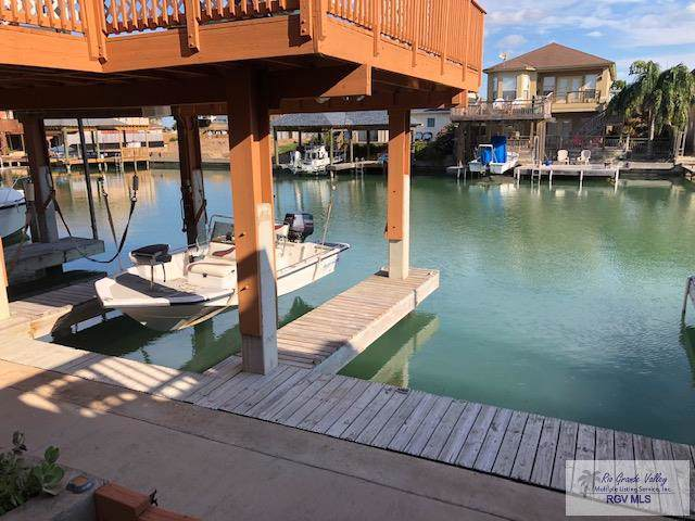 1118 Bass Avenue, Port Isabel, TX 78578 (MLS #29720286) :: The Monica Benavides Team at Keller Williams Realty LRGV