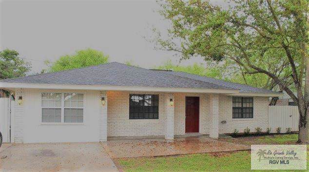 212 Bearfield Ln., La Feria, TX 78559 (MLS #29721037) :: The Monica Benavides Team at Keller Williams Realty LRGV