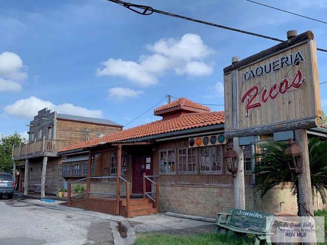 275 Military Hwy., Brownsville, TX 78526 (MLS #29721398) :: The Monica Benavides Team, LLC