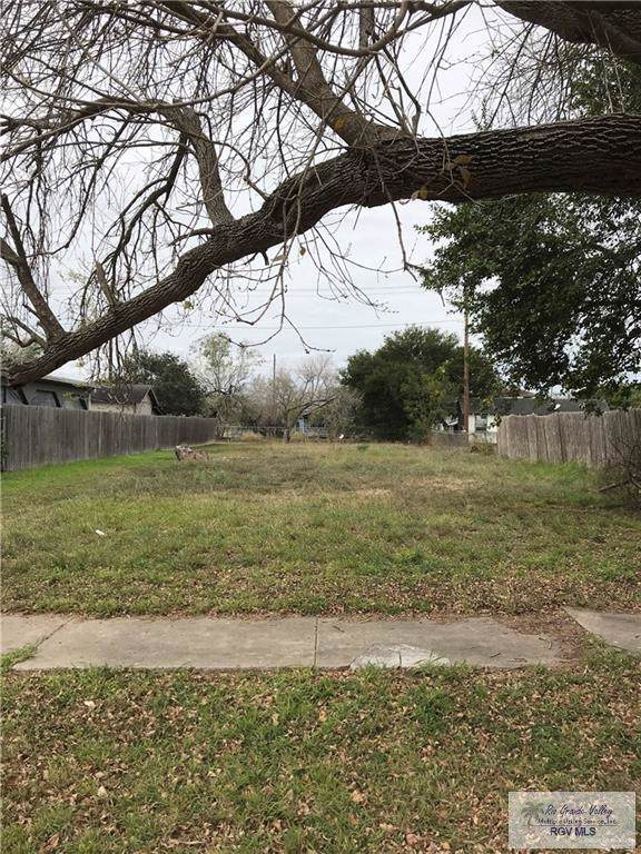 0 Diaz St., San Benito, TX 78586 (MLS #29721696) :: The Monica Benavides Team at Keller Williams Realty LRGV