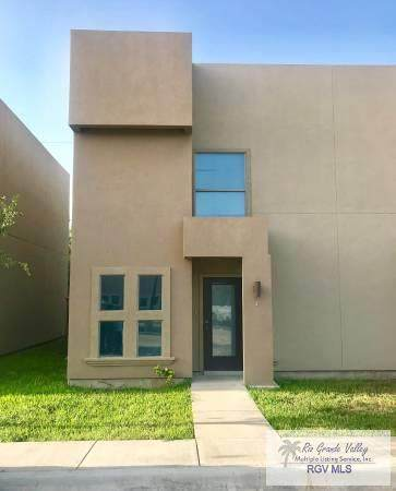 2550 Weslaco Rd, Brownsville, TX 78520 (MLS #29721752) :: The MBTeam