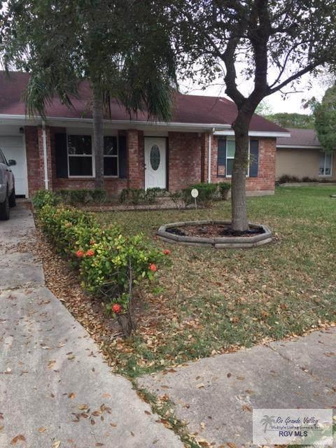 26 Casa Linda, Brownsville, TX 78521 (MLS #29722004) :: The Monica Benavides Team at Keller Williams Realty LRGV