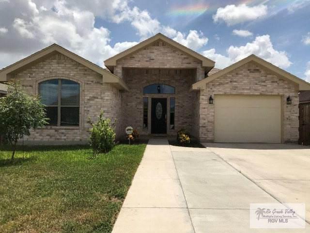 447 Arboleda St, Brownsville, TX 78521 (MLS #29722050) :: The Monica Benavides Team at Keller Williams Realty LRGV