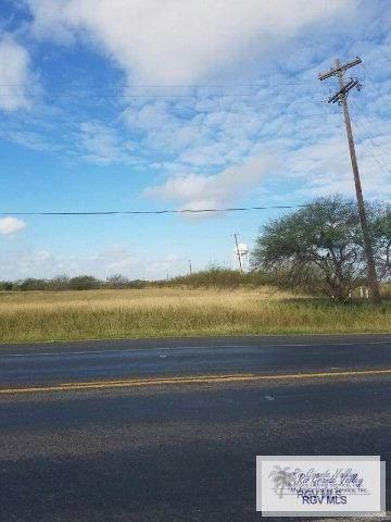 0 N Fm 1575, Los Fresnos, TX 78566 (MLS #29722139) :: The MBTeam